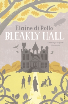 Bleakly Hall, Paperback Book