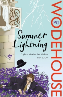 Summer Lightning : (Blandings Castle), Paperback Book