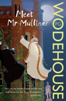 Meet Mr Mulliner, Paperback Book