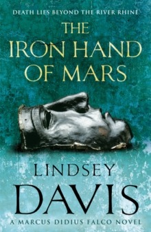 The Iron Hand of Mars, Paperback Book