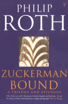 Zuckerman bound, Paperback Book