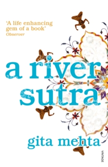 A River Sutra, Paperback Book