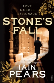 Stone's Fall, Paperback Book