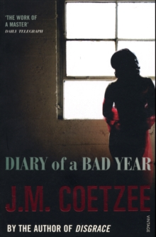Diary of a Bad Year, Paperback Book