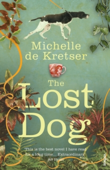The Lost Dog, Paperback Book