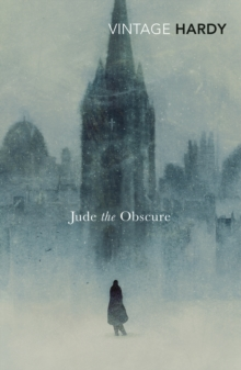 Jude the Obscure, Paperback Book