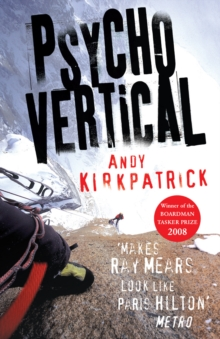 Psychovertical, Paperback Book
