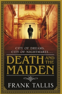 Death and the Maiden : (Liebermann Papers 6), Paperback Book