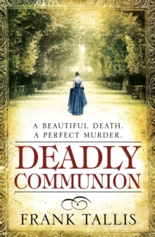 Deadly Communion : (Liebermann Papers 5), Paperback Book
