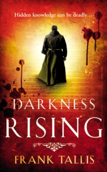 Darkness Rising : (Liebermann Papers 4), Paperback Book