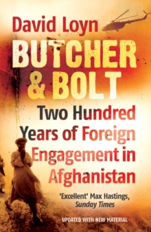 Butcher and Bolt, Paperback Book