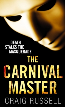 The Carnival Master : A compelling police procedural from the writer of the Jan Fabel series, Paperback Book