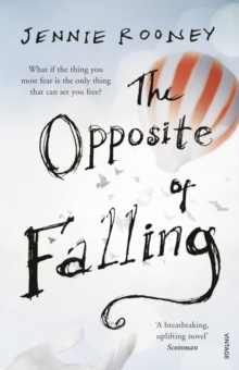 The Opposite of Falling, Paperback Book