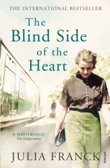 The Blind Side of the Heart, Paperback Book