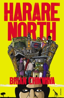 Harare North, Paperback Book