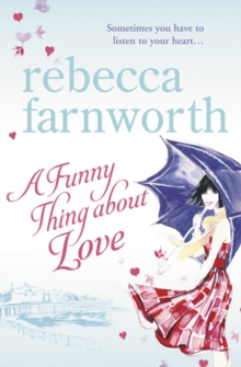 A Funny Thing About Love, Paperback Book