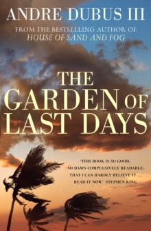 The Garden of Last Days, Paperback Book