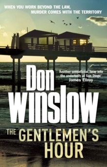 The Gentlemen's Hour : A breathless, action-packed thriller, Paperback Book