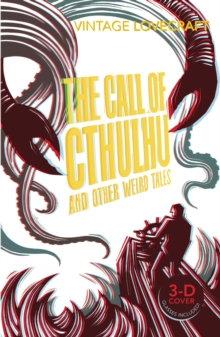 The Call of Cthulhu and Other Weird Tales, Paperback Book