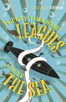 Twenty Thousand Leagues Under the Sea, Paperback Book