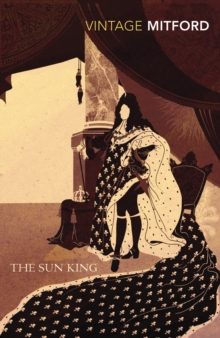 The Sun King, Paperback Book