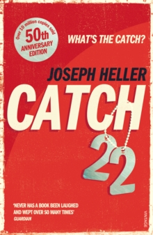 Catch-22 : 50th Anniversary Edition, Paperback Book