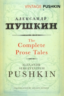 Complete Prose Tales, Paperback Book