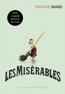 Les Miserables, Paperback Book