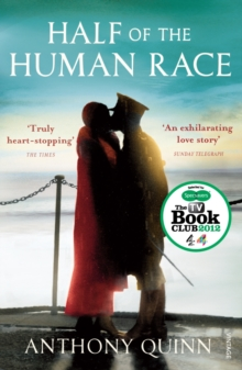 Half of the Human Race, Paperback Book