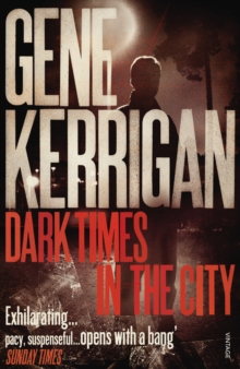Dark Times in the City, Paperback Book