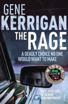 The Rage : Winner of the CWA Gold Dagger Award 2012, Paperback Book