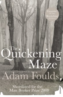 The Quickening Maze, Paperback Book