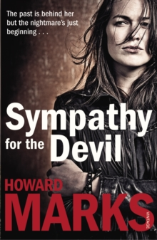 Sympathy for the Devil, Paperback Book