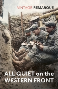 all quiet on the western front by erich maria remarque war is not glorious A summary of themes in erich maria remarque's all quiet on the western front   of all quiet on the western front is the terrible brutality of war, which informs   remarque illustrates that soldiers on the front fight not for the glory of their.