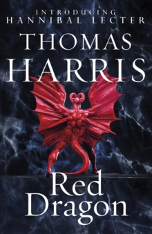 Red Dragon, Paperback Book