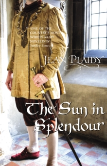 The Sun in Splendour : (Plantagenet Saga), Paperback Book