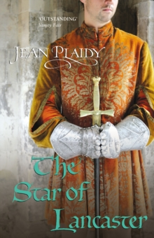 The Star of Lancaster : (Plantagenet Saga), Paperback Book