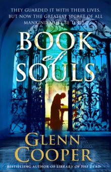 Book of Souls : A Will Piper Mystery, Paperback Book