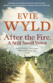 After the Fire, A Still Small Voice, Paperback Book