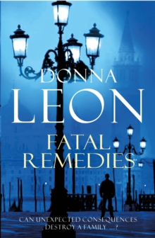 Fatal Remedies, Paperback Book