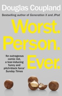 Worst. Person. Ever., Paperback Book