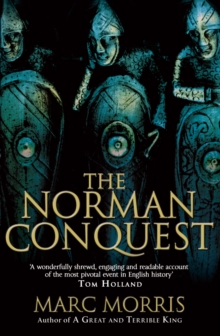 The Norman Conquest, Paperback Book