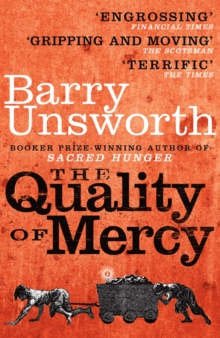 The Quality of Mercy, Paperback Book