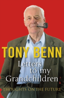 Letters to My Grandchildren, Paperback Book