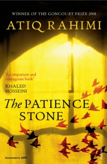 The Patience Stone, Paperback Book