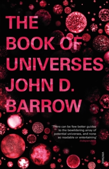 The Book of Universes, Paperback Book