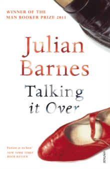 Talking it Over, Paperback Book