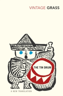 The Tin Drum, Paperback Book