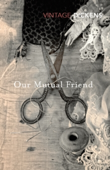 Our Mutual Friend, Paperback Book