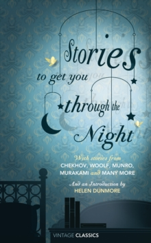 Stories to Get You Through the Night, Hardback Book